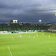 松本平広域公園総合球技場