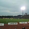 北九州市立本城陸上競技場