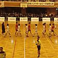 神崎中央公園体育館