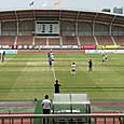 千葉県立柏の葉公園 総合競技場