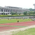 博多の森陸上補助競技場
