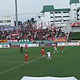熊本市水前寺競技場
