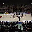 宇部市俵田翁記念体育館