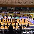 日田市総合体育館