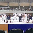 みづま総合体育館